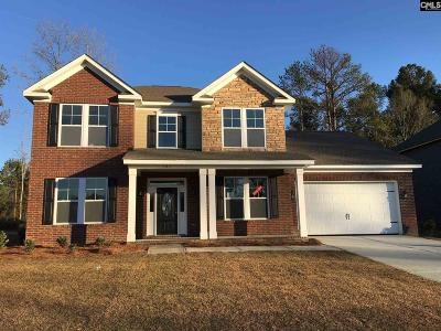 Irmo Single Family Home For Sale: 121 Cedar Chase