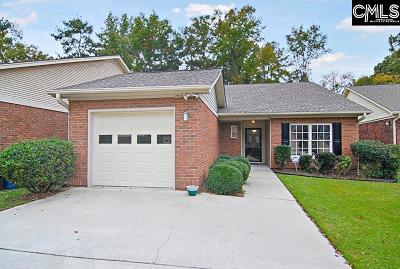 Cayce, Springdale, West Columbia Single Family Home For Sale: 753 Teakwood