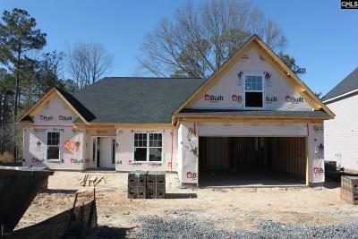 Columbia Single Family Home For Sale: 743 Edenhall #807