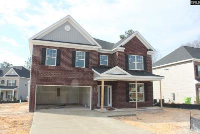 Columbia Single Family Home For Sale: 733 Edenhall #809