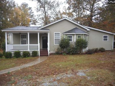 Lexington County, Newberry County, Richland County, Saluda County Single Family Home For Sale: 336 Indian Creek Circle