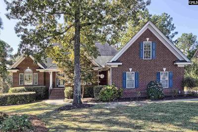 Elgin SC Single Family Home For Sale: $310,000