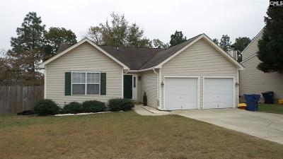 Cayce, Springdale, West Columbia Single Family Home For Sale: 243 Orchard Hill