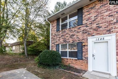 Lexington County, Richland County Townhouse For Sale: 1248 Grove Park