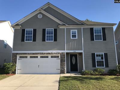 Elgin Single Family Home For Sale: 1248 Green Turf