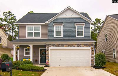 Columbia Single Family Home For Sale: 758 Pennywell