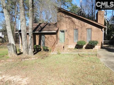 Irmo, Ballentine Single Family Home For Sale: 312 Chatteris