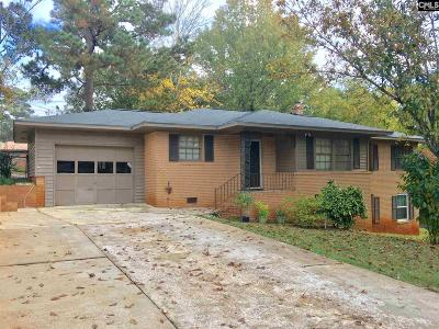 Skyview Terrace Single Family Home For Sale: 1710 Luster