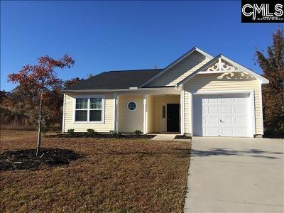 Ridge Pointe Single Family Home For Sale: 331 Freeman