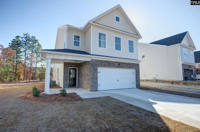 Lugoff Single Family Home For Sale: 14 Furlong Downs #40