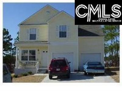 Lexington County Single Family Home For Sale: 116 Cleyera
