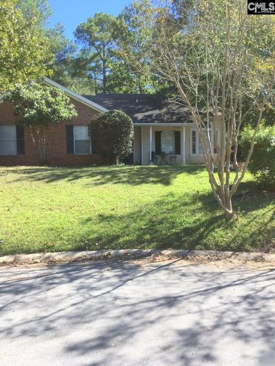 Irmo, Ballentine Single Family Home For Sale: 36 St Albans