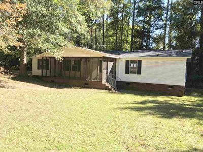 Lake Murray Estates, Lake Murray, Lake Murray Shores Single Family Home For Sale: 202 Carolina