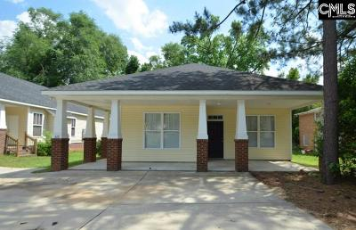 Single Family Home For Sale: 328 Westwood