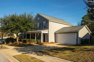 West Columbia Single Family Home For Sale: 133 Hunters Mill