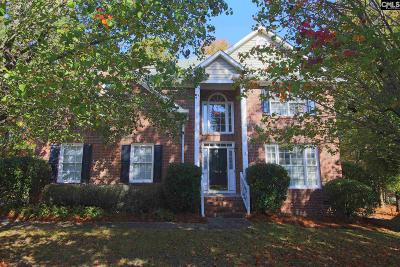 Avalon Single Family Home For Sale: 904 Wingfield