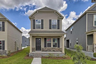 Single Family Home For Sale: 924 Yarrow #378