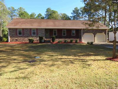 Spring Valley, Spring Valley West Single Family Home For Sale: 204 Olde Springs