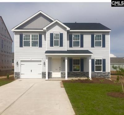 Single Family Home For Sale: 613 Kimpton