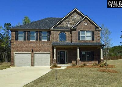 Lexington Single Family Home For Sale: 421 Hosta #33