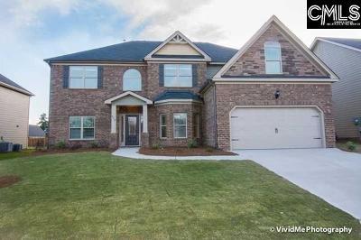 Lexington Single Family Home For Sale: 210 White Oleander #17