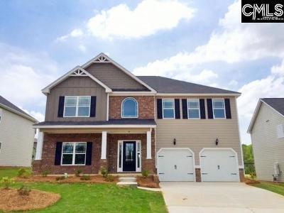 Lexington Single Family Home For Sale: 634 Solo #149