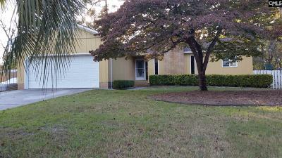 Lexington Single Family Home For Sale: 140 Cedar Vale