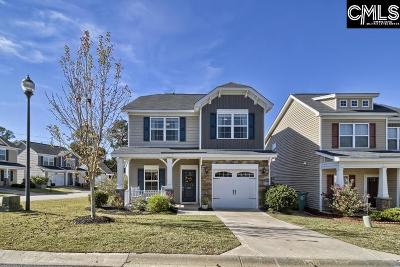 Irmo Single Family Home For Sale: 1013 Kinston Village