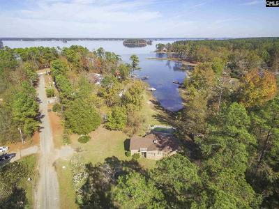 Lexington County, Richland County Single Family Home For Sale: 1449 Misty