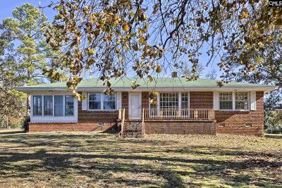 West Columbia Single Family Home For Sale: 130 Dogwood