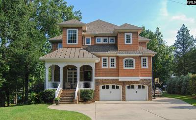 Lexington County Single Family Home For Sale: 117 Old Cedar Pointe