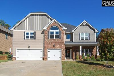 Lexington Single Family Home For Sale: 135 Spillway