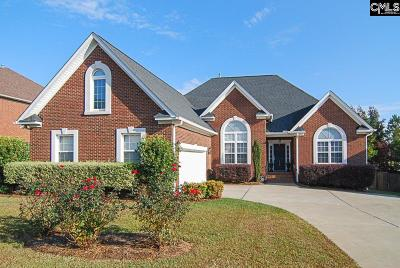 Chapin Single Family Home For Sale: 528 Everton