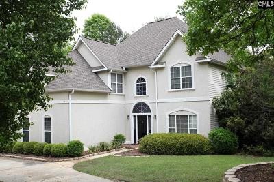 Lexington County, Richland County Single Family Home For Sale: 140 Rum Gully