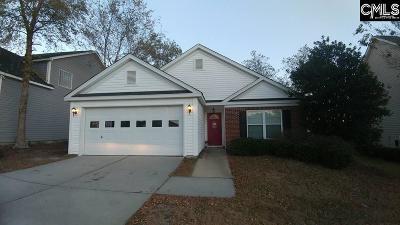 Single Family Home For Sale: 345 Richmond Farm