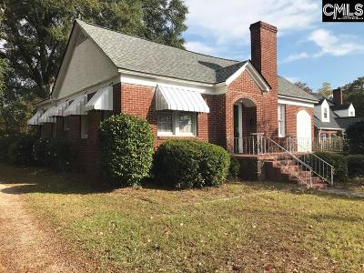 Rosewood Single Family Home For Sale: 3913 Rosewood