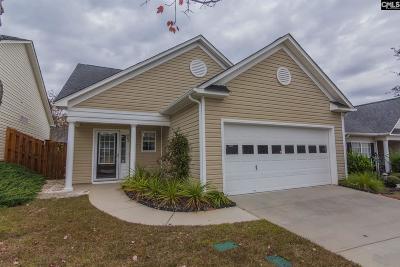 Springhaven Single Family Home For Sale: 803 Chablis