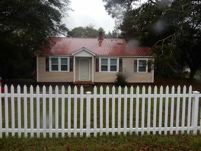 West Columbia Single Family Home For Sale: 626 Westside