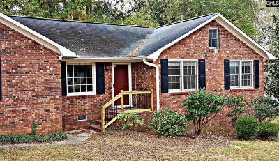 Irmo, Ballentine Single Family Home For Sale: 500 Friarsgate