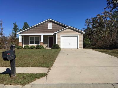 Ridge Pointe Single Family Home For Sale: 326 Freeman