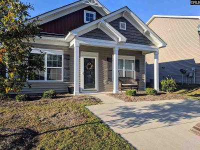 Single Family Home For Sale: 236 Ridge Terrace