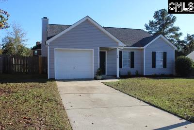 Single Family Home For Sale: 120 Megan