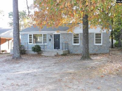 Rosewood Single Family Home For Sale: 1107 Elm