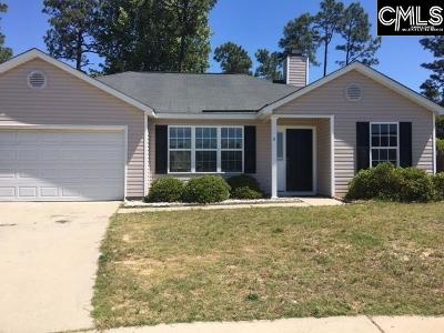 Hunters Mill Single Family Home For Sale: 8 Foxwood