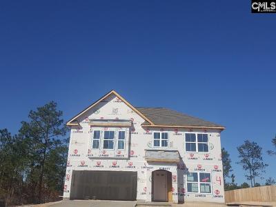Single Family Home For Sale: 408 Sasanqua #Lot 4