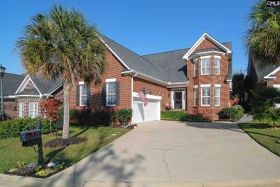 Irmo Single Family Home For Sale: 212 Placid