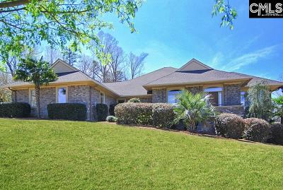 Irmo Single Family Home For Sale: 308 Donerail