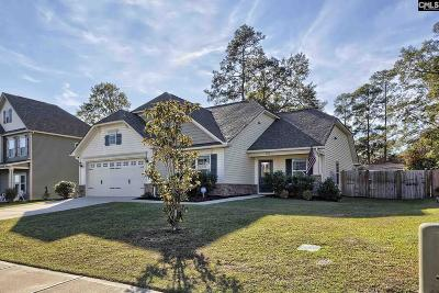 Cayce Single Family Home For Sale: 152 Tufton
