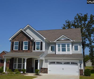 Irmo Single Family Home For Sale: 255 Placid