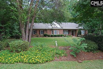 Lexington Single Family Home For Sale: 1676 Old Cherokee